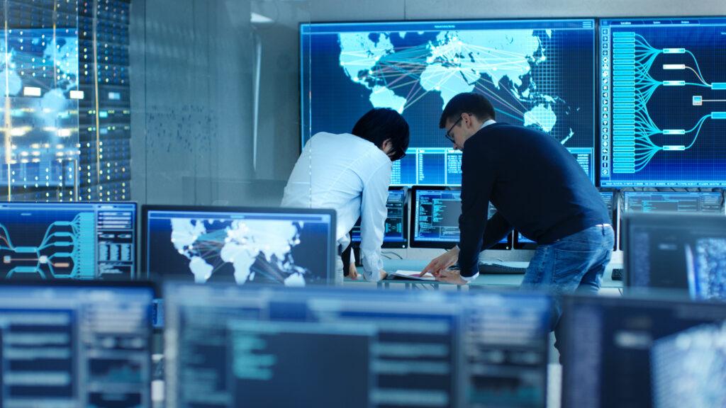 IT-Security IT-Security, Architektur und Design
